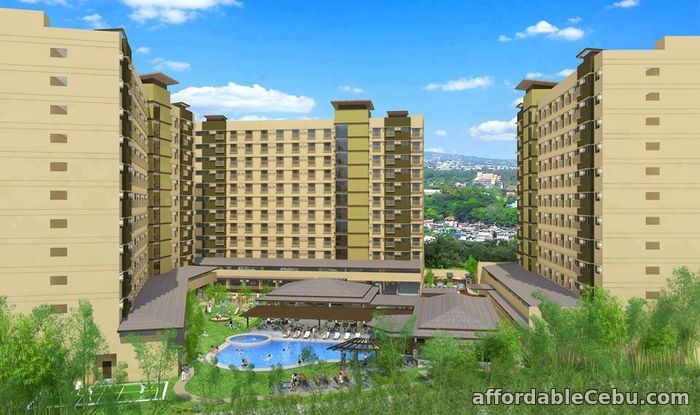 2nd picture of Bamboo Bay Condominium For Sale in Cebu, Philippines