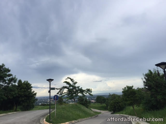 2nd picture of Ayala Greenfield Estates Highly Elevated Lot for Sale For Sale in Cebu, Philippines