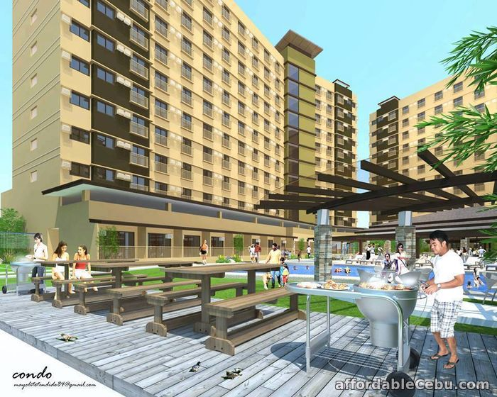 1st picture of Bamboo Bay Condominium For Sale in Cebu, Philippines