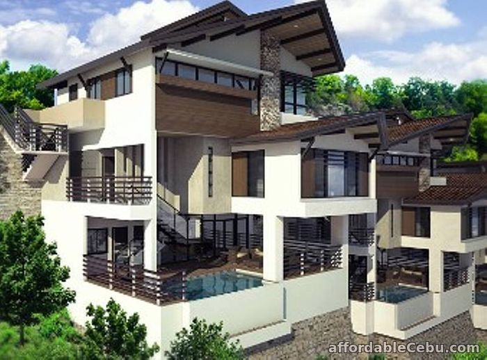 2nd picture of The Residences at the Peaks Monterrazas For Sale in Cebu, Philippines