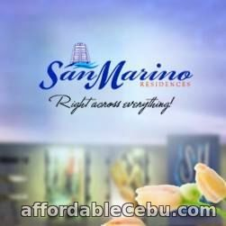 3rd picture of San Marino Condominium(RFO) For Sale in Cebu, Philippines