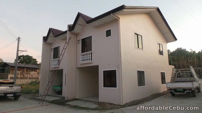 2nd picture of HOUSE & LOT For Sale in cebu BF House & LOt in Labangon Cebu City For Sale in Cebu, Philippines