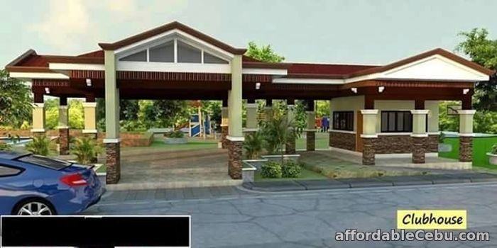 1st picture of Lot For sale Yanessa Country Homes in Consolacion Cebu For Sale in Cebu, Philippines