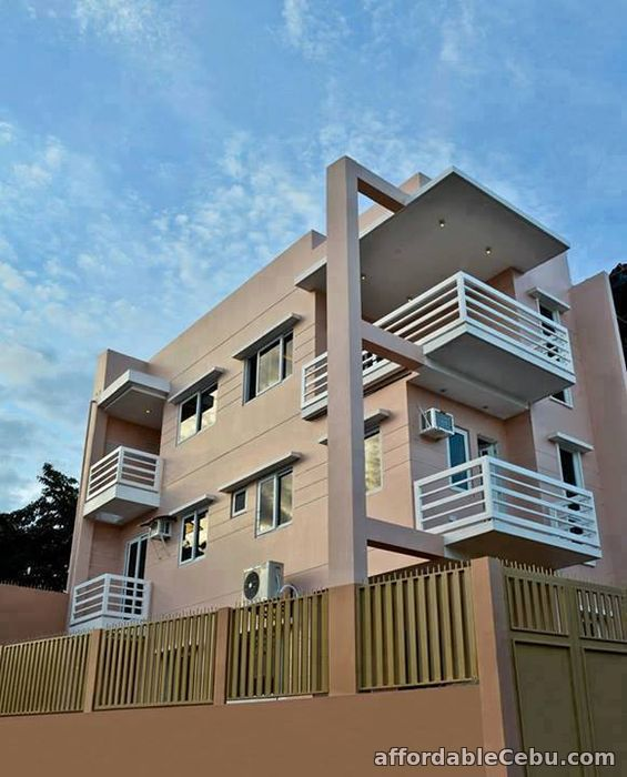 1st picture of House & Lot For sale in cebu RFO Units For Sale in Cebu, Philippines