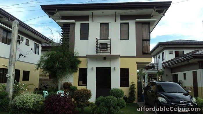 1st picture of FORENT MIDORI PLAINS House & Lot 15k Per For Rent in Cebu, Philippines