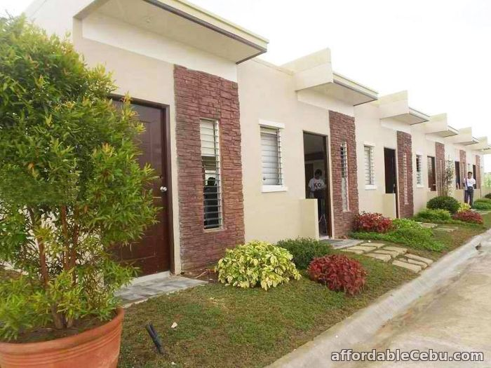 1st picture of FOR SALE HOUSE AND LOT!!! Lumina Homes For Sale in Cebu, Philippines