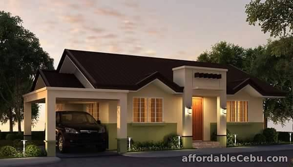 1st picture of FOR PROMO! Own this BAYSWATER HOUSE and LOT in Talisay City, Cebu For Sale in Cebu, Philippines