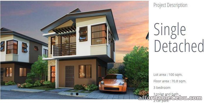 3rd picture of Fontana Heights Residences For Sale in Cebu, Philippines