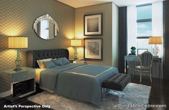 4th picture of 1BR Unit for Sale in Garden Towers For Sale in Cebu, Philippines