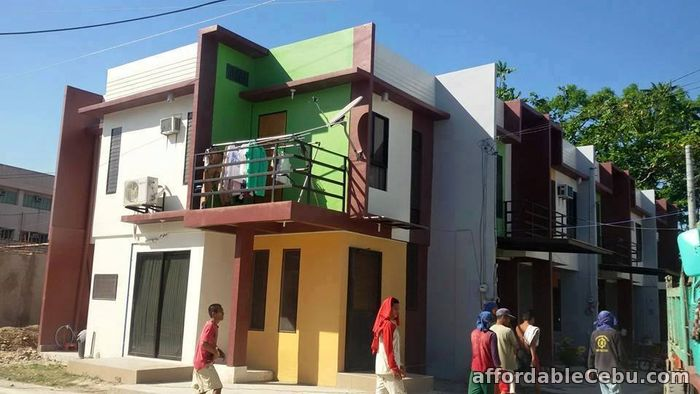 1st picture of House For Sale in Cebu RFO Units Sweet Homes Residences Prce 3,2 For Sale in Cebu, Philippines