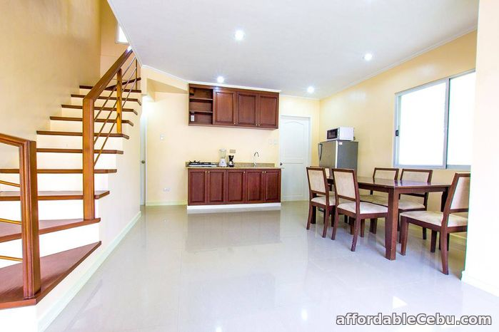 5th picture of Elegant Living Made Affordable Single Attached House and Lot Mohon For Sale in Cebu, Philippines