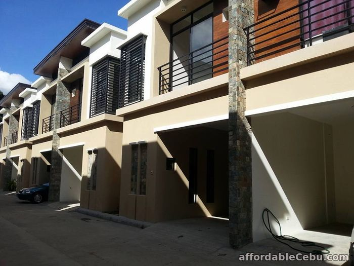 3rd picture of House For Sale in Cebu City Pristine Grove Talamban Re open 2 uni For Sale in Cebu, Philippines