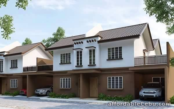 2nd picture of FOR PROMO! Own this BAYSWATER HOUSE and LOT in Talisay City, Cebu For Sale in Cebu, Philippines