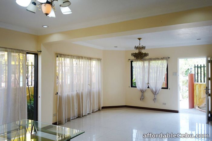5th picture of House & Lot For sale in cebu RFO Units For Sale in Cebu, Philippines