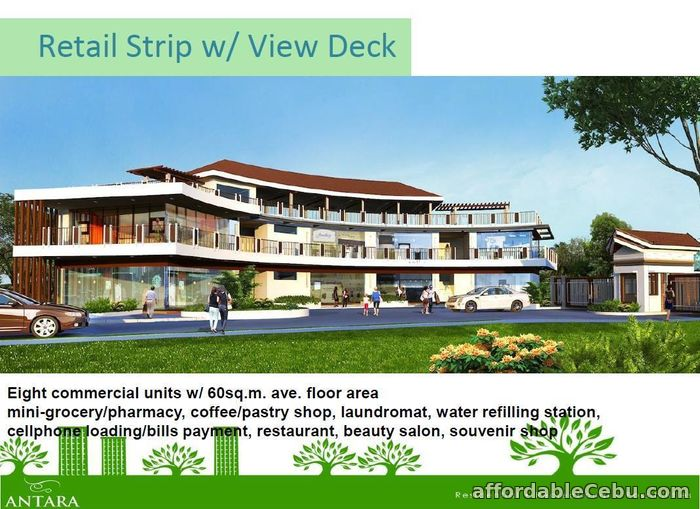 3rd picture of Antara Condominium For Sale is the first residential For Sale in Cebu, Philippines