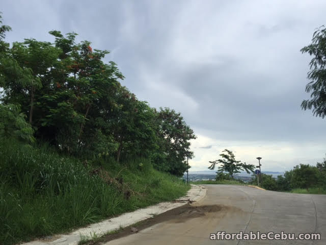 1st picture of Ayala Greenfield Estates Highly Elevated Lot for Sale For Sale in Cebu, Philippines