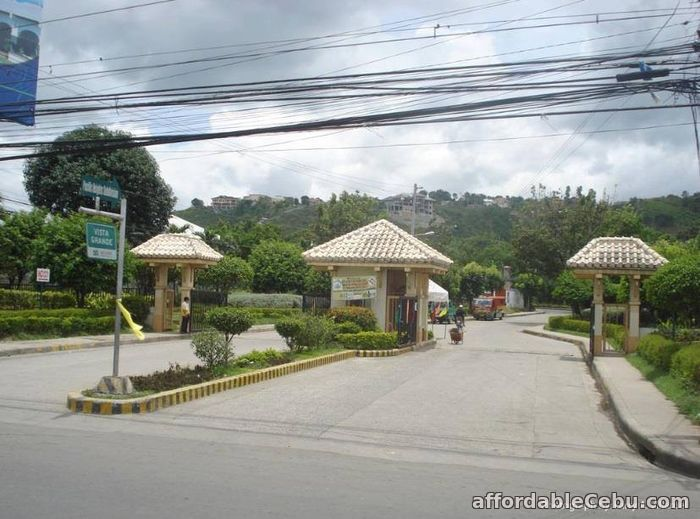 1st picture of Vista Grande in BULACAO PARDO Cebu City for as low as 7,600/sq.m For Sale in Cebu, Philippines