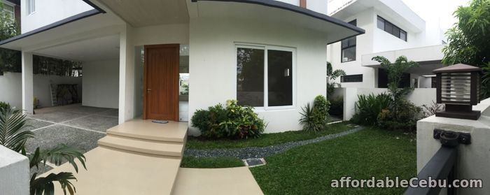 1st picture of Ayala Southvale Primera House for Sale For Sale in Cebu, Philippines
