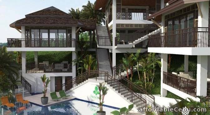 3rd picture of The Francesca Highlands- Rosedale For Sale in Cebu, Philippines