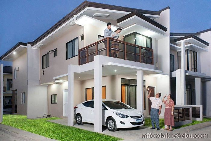 2nd picture of Boxhills Residences-Aphrodite NG 68 For Sale in Cebu, Philippines