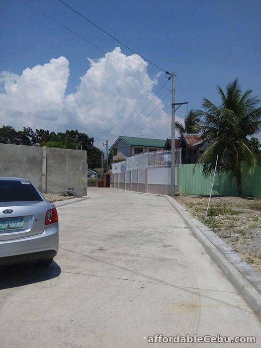 5th picture of House & Lot For Sale Along The Road 88 Brookside Residences For Sale in Cebu, Philippines