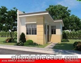 1st picture of FUTURA HOMES For Sale in Cebu, Philippines