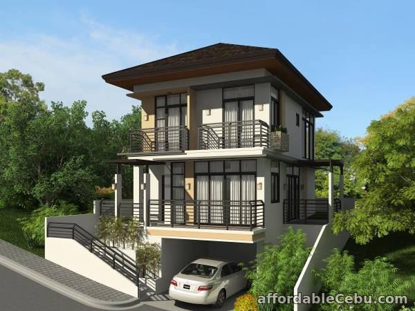 2nd picture of The Francesca Highlands- Greendale For Sale in Cebu, Philippines