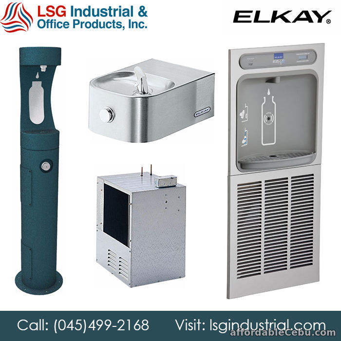 1st picture of Elkay Products Philippines For Sale in Cebu, Philippines
