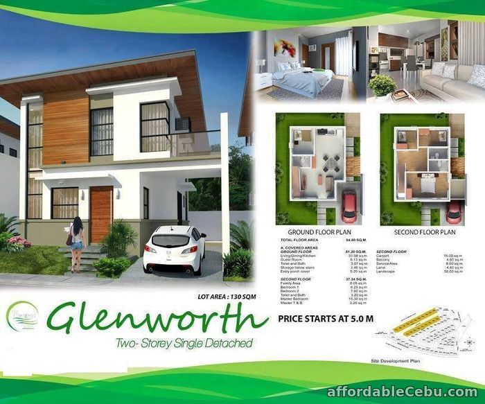 4th picture of CRESCENT VILLE SUBDIVISION For Sale in Cebu, Philippines