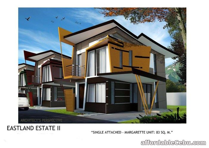 1st picture of House For Sale in Cebu Eastland Estate Subdivision Phase 4 For Sale in Cebu, Philippines