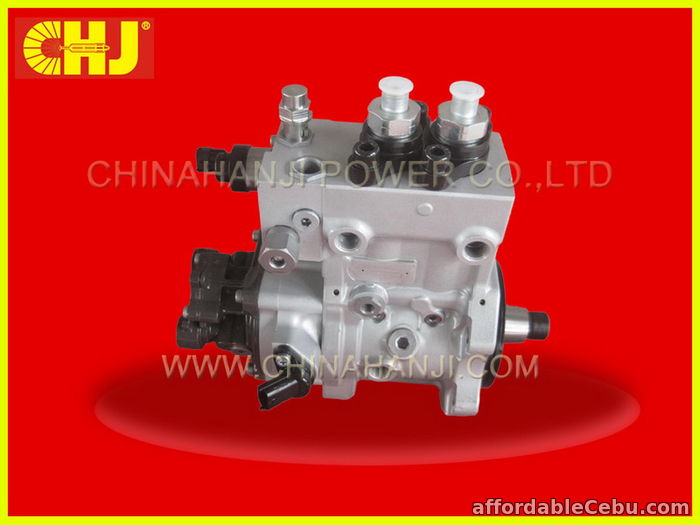 1st picture of BOSCH Common Rail Injection Pump Assy For Sale in Cebu, Philippines