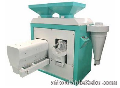 1st picture of What Are Our Purpose on Grain Peeling Machine Making ? For Sale in Cebu, Philippines