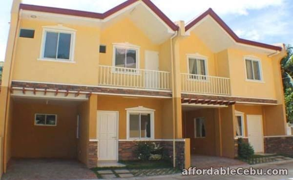 1st picture of GREENVIEW HOMES For Sale in Cebu, Philippines