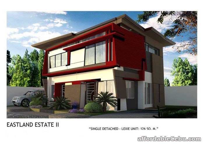 2nd picture of House For Sale in Cebu Eastland Estate Subdivision Phase 4 For Sale in Cebu, Philippines