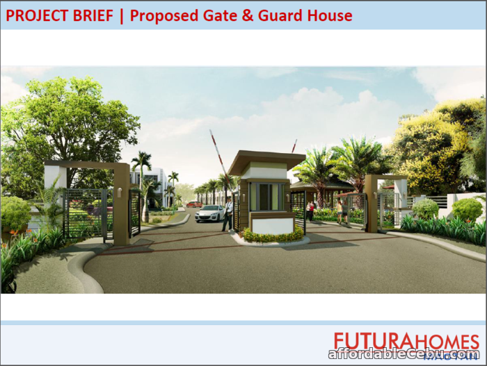 3rd picture of FUTURA HOMES For Sale in Cebu, Philippines