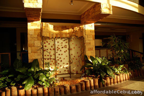 2nd picture of Two-Bedroom Loft Fully Furnished Condo for Sale in Lapu-lapu City Cebu For Sale in Cebu, Philippines