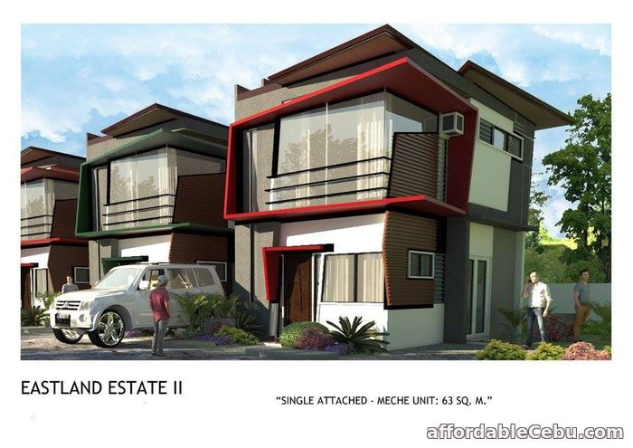 4th picture of House For Sale in Cebu Eastland Estate Subdivision Phase 4 For Sale in Cebu, Philippines
