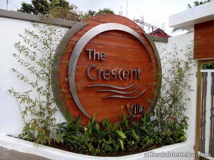 3rd picture of CRESCENT VILLE SUBDIVISION For Sale in Cebu, Philippines