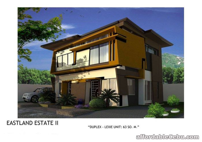 3rd picture of House For Sale in Cebu Eastland Estate Subdivision Phase 4 For Sale in Cebu, Philippines