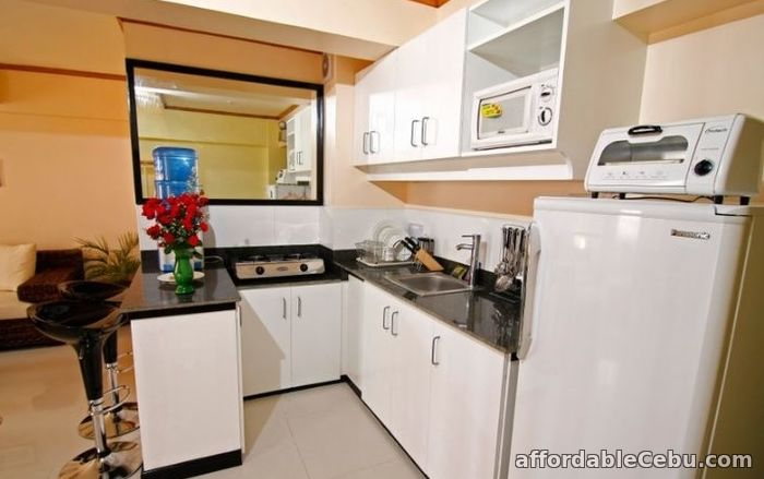 5th picture of Two-Bedroom Loft Fully Furnished Condo for Sale in Lapu-lapu City Cebu For Sale in Cebu, Philippines