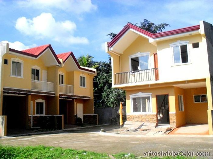 4th picture of GREENVIEW HOMES For Sale in Cebu, Philippines