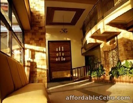 1st picture of Two-Bedroom Loft Fully Furnished Condo for Sale in Lapu-lapu City Cebu For Sale in Cebu, Philippines