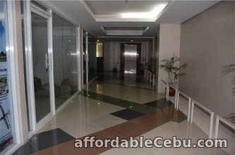 2nd picture of Condo unit (1 bedroom) for rent in Cebu For Rent in Cebu, Philippines