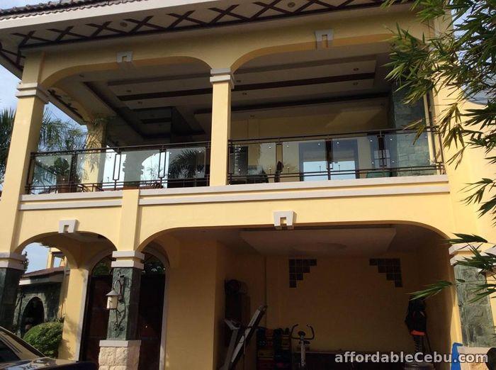 Rush Sale! Semi-Furnished House in Lapu-Lapu City, Cebu For