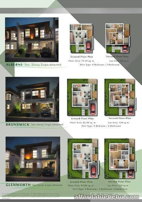 5th picture of CRESCENT VILLE SUBDIVISION For Sale in Cebu, Philippines
