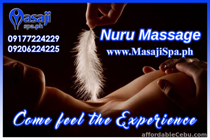 1st picture of Our Bodies Communicate To Us So Take A Massage And Relax Offer in Cebu, Philippines