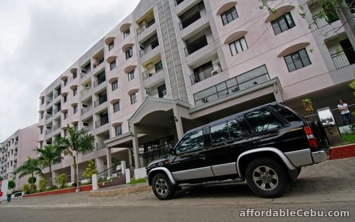 3rd picture of Two-Bedroom Loft Fully Furnished Condo for Sale in Lapu-lapu City Cebu For Sale in Cebu, Philippines