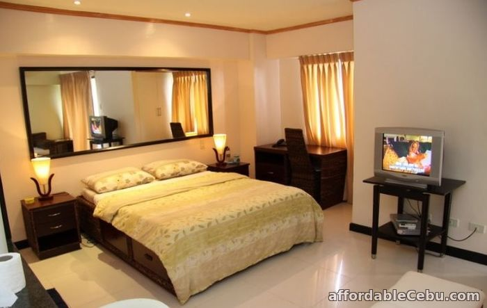4th picture of Two-Bedroom Loft Fully Furnished Condo for Sale in Lapu-lapu City Cebu For Sale in Cebu, Philippines