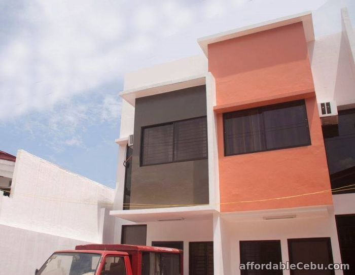 5th picture of SINGSON TOWNHOUSE IN GUADALUPE 3.6M Price For Sale in Cebu, Philippines