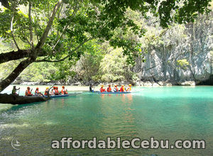 1st picture of Palawan packages, Puerto Princesa tour package, 4 days Offer in Cebu, Philippines